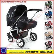 Zwillingskinderwagen nebeneinander  Geschwisterwagen & Zwillingskinderwagen günstig kaufen   eBay