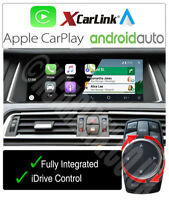 BMW Nbt Apple Carplay Android Auto Multimedia Nachrüstung Interface F20/F30/F10