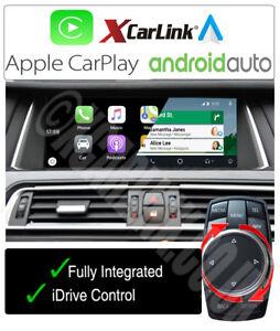 BMW NBT Apple Carplay Android Auto Multimedia Retrofit Interface F20/F30/F10