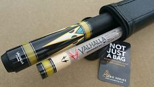 New Viking Valhalla Pool Cue  VA950, Pearl & Nickel Rings, FREE 1x1 Hard Case!!