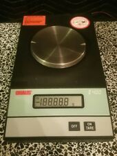 Ohaus E400 Balance d=0.01g Max=400g, E400I Scale Working Great