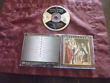 Impellitteri answer to the Master Giappone CD NO OBI RARITÀ
