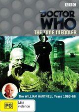 Doctor Who - The Time Meddler (DVD, 2008)