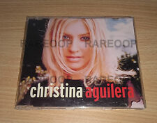 Genie In A Bottle [Single] by Christina Aguilera (CD, 2000, BMG) ARGENTINA PROMO