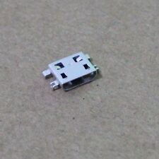 1PC NEW Micro USB charging port socket fit For Acer Iconia A1 A1-810 5pins