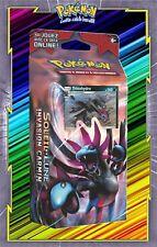 🌈Deck SL04 : Invasion Carmin - Croc Destructeur - Trioxhydre - Pokemon Neuf