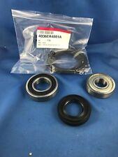 LG Front Loader Washing Machine Drum Shaft Seal Bearing Kit WD-1019BD WD-1219BD