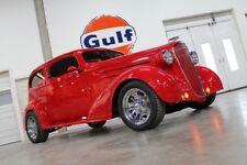 1936 Chevrolet Master Sedan