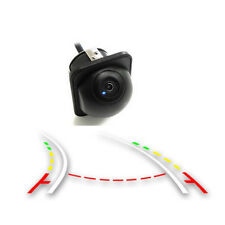 Car Dynamic Trajectory Moving Guide Line Rear View Reverse Backup Camera 03