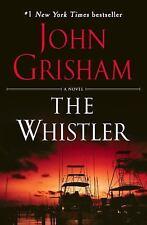 The Whistler by John Grisham (2017, Paperback)