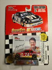 1995 #74 Johnny Benson Jr. Lipton 1/64 Racing Champions NASCAR Diecast
