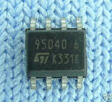 ST 95040 Dashboard eeprom chip for Audi Flat opel VW