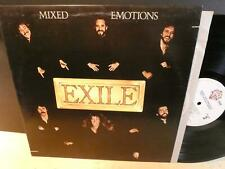 Exile: Mixed Emotions  (M- 1978  WB LP)