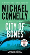 City of Bones: By Connelly, Michael