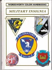 Military Insignia Handbook (Wordsworth Colour Hand