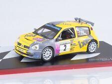 RALLYE SANTANDER 2003 DECAL 1:43 RENAULT CLIO S1600 #1 J NAZABAL PURAS // E