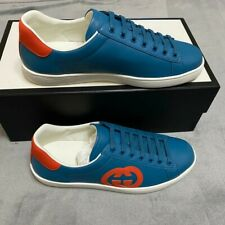 Gucci Ace Sneakers Men Size 10us