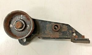 Auger and Idler Pulley & Brake for a Simplicity Sno-Away 7 Snow Blower 7hp 55cm