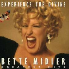Bette Midler - Divine Collection [New CD]