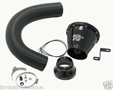 KN APOLLO COLD AIR INTAKE KIT (57A-6045) FOR RENAULT TWINGO II 1.6i 2009 - 2011