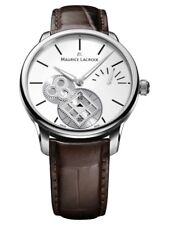 Maurice Lacroix MASTERPIECE SQUARE WHEEL MP7158-SS001-101 ML 156