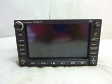 06 07 08 09 Honda Civic Radio Cd Gps Navigation & Code 2AC4 39541-SNA-A310 BK29