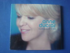 CD / ANNE DUCROS / CLOSE YOUR EYES / DREYFUS JAZZ 2003 / SCELLE