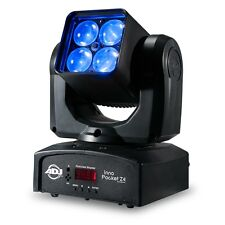 AMERICAN DJ INNO POCKET Z4 ZOOM WASH 40W LED LIGHTING EFFECT MOVING HEAD DISCO