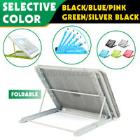 Foldable Stand Holder for DIY Diamond Painting Light Pad Board Bracket Base Tool