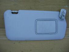MAZDA 5 2006-10  DRIVER SUN VISOR   #M5070
