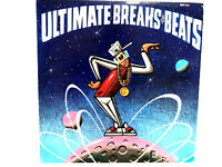 LP Ultimate Breaks & Beats Street Beat Records
