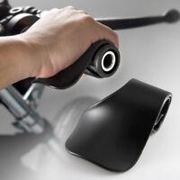 New Black Motorcycle Bike Cruise Anti- Wrist & Hand Fatigue Throttle Assist