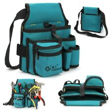 24x20cm Storage Tools Bag Oxford Cloth Multifunctional Waterproof With Strap