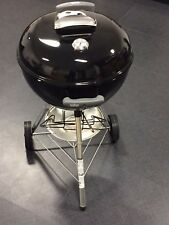 Weber One-Touch Classic 57 cm Freestanding Grill