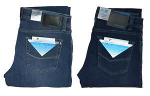 Pierre Cardin Lyon Futureflex Sommer Jeans Tapered Größe & Farbe wählbar 1.Wahl