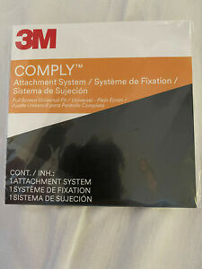 3M Comply Privacy Screen Attachment System (COMPLYFS)