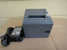 Epson TM-T88IV Thermal POS  Receipt Printer Ethernet Network Interface - M129H