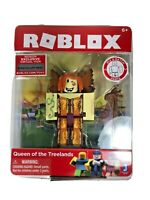 Roblox Queen Of The Treelands Action Figure For Sale Online Ebay