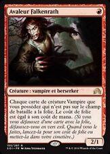 MTG Magic SOI - Falkenrath Gorger/Avaleur Falkenrath, French/VF