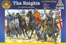 Italeri - The Knights Crusade (XIth Century) - 1:72
