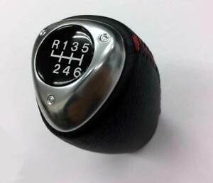 Original Mazda 6 Speed Manuell Shift Knauf RX8 Miata MX5 F197-46-030