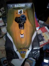 RC Model Mugen Seiki Racing MRX4 da competizione - Condizioni perfette