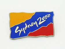 Sydney Olympics 2000 Commemorative Pin #2853