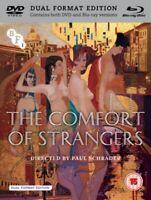 Neuf Confort de Strangers DVD + Blu-Ray