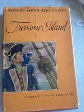 Treasure Island Copyright 1949