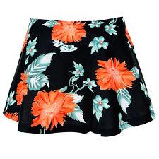 New Women Swim Skirt Ladies Bikini Bottom Short Pants Swimwear Beach Mini Dress