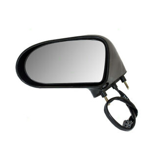 Drivers Power Side View Mirror for Buick LeSabre Park Avenue Oldsmobile 98 88