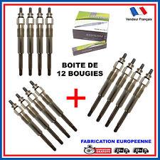 12 Bougie de Préchauffage = ADT31819 CH185/002 DG-003 J5711028 41002Z RP8352