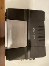 Pioneer GM-4300F Used In Good Condition
