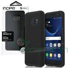 Incipio DualPro Case compatibile con Samsung G930f S7 Black - Sa-725-blk